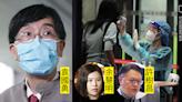 【特寫】建議「強制檢測」被斥罪人 袁國勇:我是心痛香港 余慧明:賦權予警萬萬不可 | 立場人語 | 立場新聞