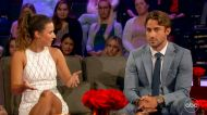 'Bachelorette' Katie Thurston calls out Greg Grippo for 'using' her for 'the acting practice'