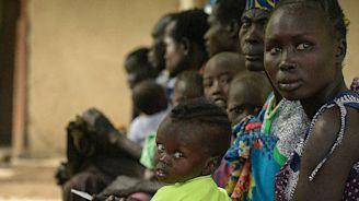 In South Sudan, illness is as deadly as war