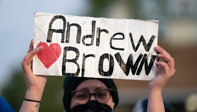 North Carolina police promise transparency in Andrew Brown Jr. shooting, but no bodycam video yet