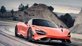 全新McLaren 765LT亮相發表!輕量化車體乘載極致動力、全球限量生產765台