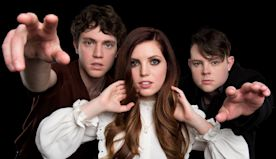 Echosmith Leaves Behind 'Cool Kids' For The 'Lonely Generation'