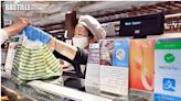 政府宣布派5000元電子消費劵 7月4日起登記首期派2000元 | 社會事