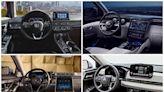 2 款日系車入圍!Wards Auto 公布全球十大最佳內裝 - 自由電子報汽車頻道
