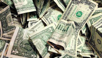 避險需求增溫 美元轉強 - 工商時報