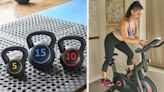 30 Things From Walmart That'll Help You Work Out At Home More