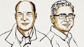 Nobel Prize winners in Medicine