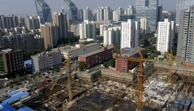 分析:恒大危機和中共政策損害經濟驅動力