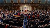 New Congress sworn in with 2020 tensions still simmering, Georgia runoff looming
