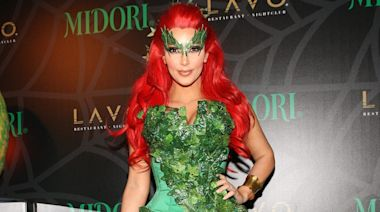 The wildest Halloween costumes the Kardashian-Jenner family has worn throughout the years
