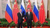 美中交惡另一個狠角色 林俊憲:俄羅斯裝中立從未把中國當盟友