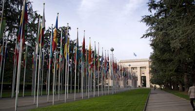 聯合國專家籲撤回國安法 質疑將中學生政治化