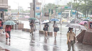 高屏豪大雨特報 專家:「西南季風」持續帶來致災大雨 | 生活 | NOWnews今日新聞