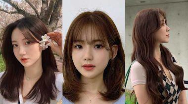 2021夏天最流行的髮色是這色!韓妞、日妹都在染的「蜜糖棕髮色」看起來超自然但卻顯白又減齡,無敵百搭難怪會這麼受歡迎~