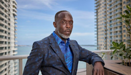 Michael K. Williams' death ruled an accidental overdose: report