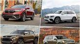 平均 19 天就賣出一輛!美銷售速度最快 10 款新車榜單出爐 - 自由電子報汽車頻道