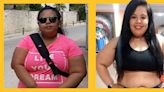 'I Ditched Fad Diets And Weight-Loss Pills For A Low-Carb Eating Plan And Lost 105 Lbs.'