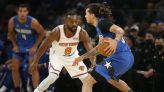 Kemba Walker benched again in crunch time in Magic loss