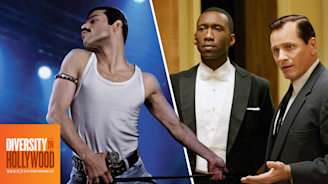 Diversity in Hollywood 2019: Crossroads at the Oscars
