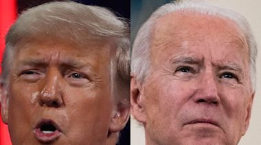 White House Residence Employees Say There's One Major Difference Between the Trumps & Bidens