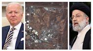 Iran Nuclear Deal: Biden Faces Tough Choices With President-Elect Raisi