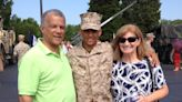 For Many U.S. Military Families, Coronavirus Means Thanksgiving-In-Place