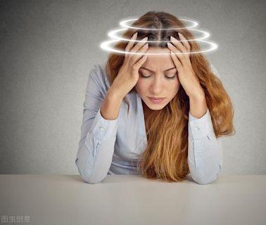 醫生告訴您:總是頭暈目眩,還能這樣辦