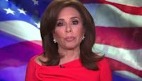 Judge Jeanine: The left's attack on police