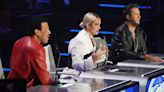 'American Idol' Judges React to Caleb Kennedy Leaving the Show Ahead of Top 3 Reveal (Exclusive)
