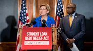 Yahoo Finance Presents: Senator Elizabeth Warren
