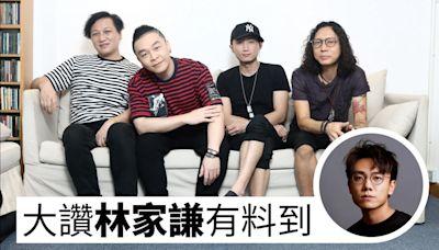 寫歌串爆歌手乜都唔識扮有料 ZW製作西人三部曲恥笑「偽人」