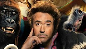 Robert Downey Jr's 'Dolittle' Is a 'Calamity for the Ages' and a 'Haphazard Mess,' Critics Say
