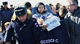 De vuelta a la Tierra: tripulación rusa habla de su experiencia en película espacial