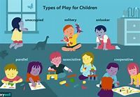 11 Important Types of Play for Children