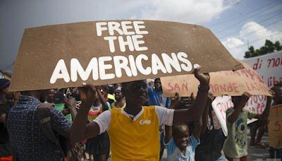 海地黑幫綁架17美加傳教士 索要每人百萬美元贖金