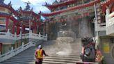 三級警戒延至7/12 內政部:宗教寺廟場所暫不進入、國家公園持續關閉
