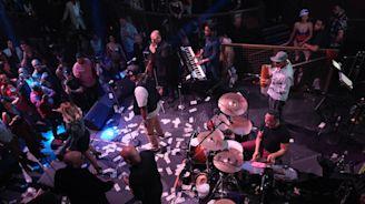 Legendary 'Los Van Van' Band Celebrates 50th Anniversary Amidst US-Cuba Tensions