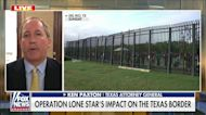 Texas AG Ken Paxton: Border crisis 'getting worse' despite over 3,400 arrest from Operation Lone Star