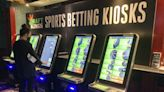 Thousands of online, sports bets placed on Conn.'s 1st day
