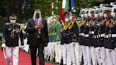 Philippines restores U.S. security pact after meeting with Pentagon chief