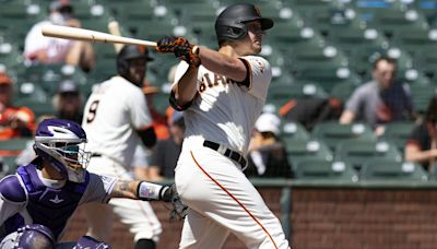 Giants observations: What we learned in 4-0 win over Rockies