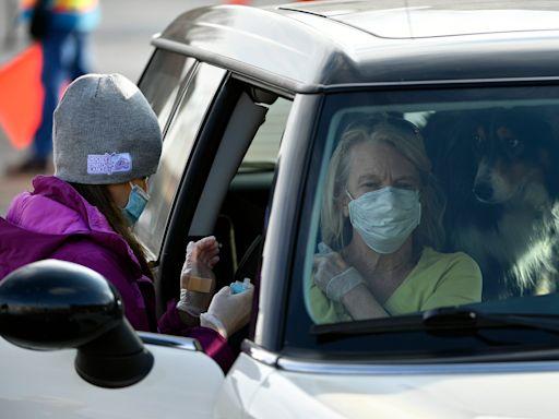 Coronavirus updates: Joe Biden aims for 1.5M daily vaccine doses; Minnesota reports first US case of Brazil variant; CDC studies NFL players