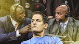 NFL Bullies 'NBA on TNT' Off Thursday TV