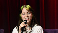 Billie Eilish's New BBC Special, Up Close, Will be Hosted by Radio 1's Clara Amfo