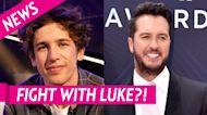 Luke Bryan's Wife Debunks Rumor About Wyatt Pike 'American Idol' Fight
