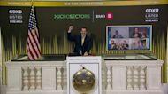 Record Wall Street highs despite dismal jobs data