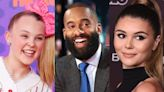 'Dancing with the Stars' just revealed its celebrity-pro partners. Here are all the pairs hitting the ballroom floor on season 30.