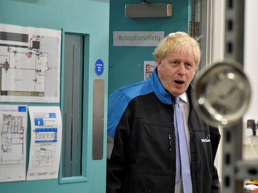 英國周二公布冬季防疫措施 預料不會進一步收緊防疫限制