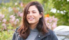 Jenna Dewan Shows Off Her Jaw-Dropping TikTok Dance Skills 1 Month After Welcoming Son