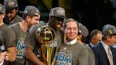 NBA fines Warriors' Lacob for comments about 76ers' mystery player (Spoiler alert: It was Ben Simmons)